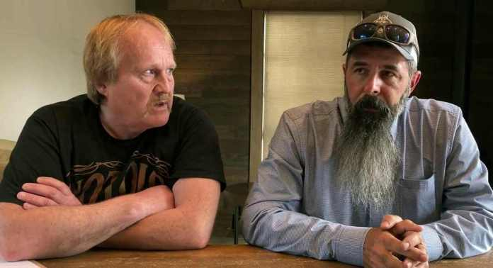 Borat's American Lockdown Debunking Borat Summary Review 2021 Mockumentary Series