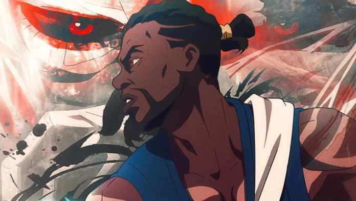 'Yasuke' Summary & Ending, Explained – Too Much Magic Spoils The Drama