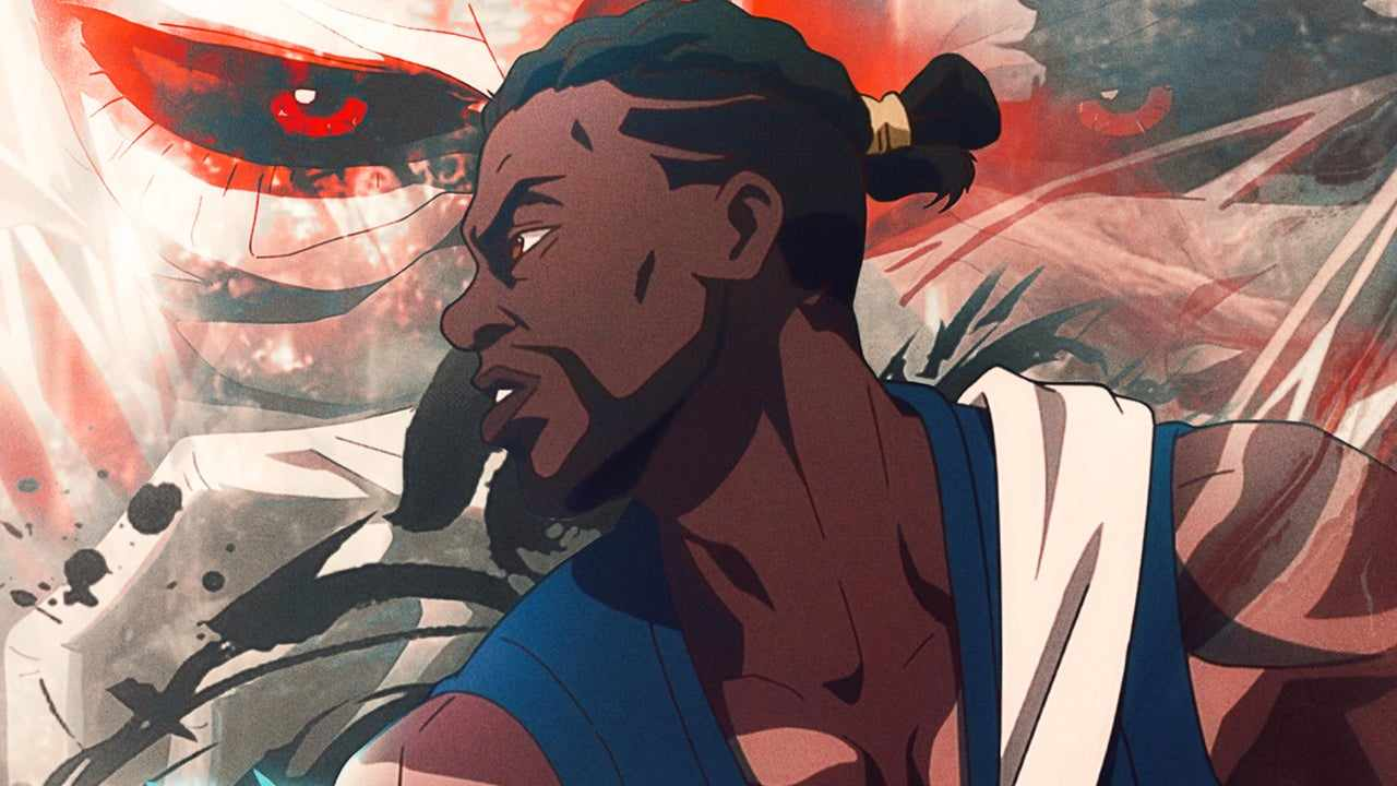 Yasuke Summary & Ending Explained 2021 Animated Television Series