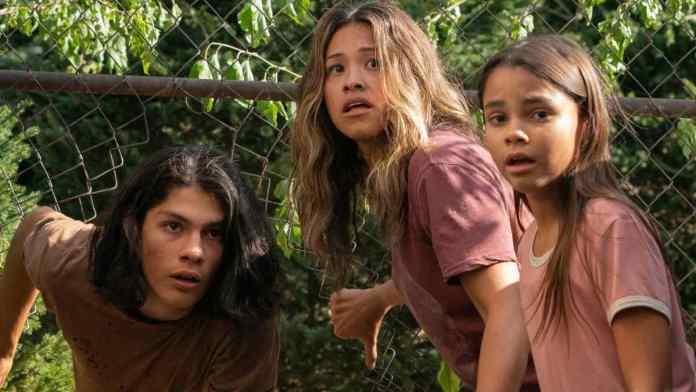 Awake Ending Explained 2021 Netflix Film