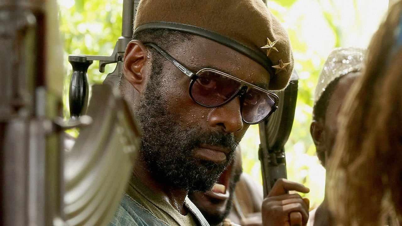 Beasts of No Nation Summary & Analysis 2015 Film Idris Elba