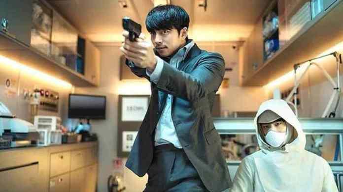 SeoBok Ending Explained 2021 South Korean Film