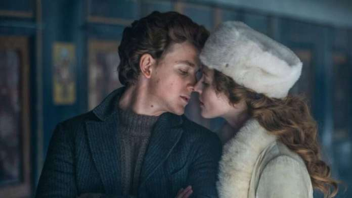 Silver Skates Summary Ending, Explained 2021 Russian Film