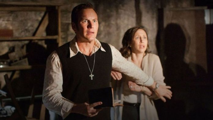 The Conjuring The Devil Made Me Do It Summary & Analysis 2021 Film