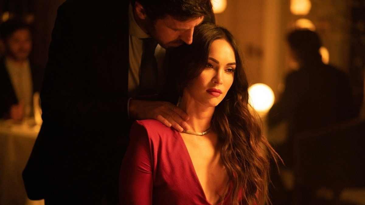 Till Death Summary Ending Explained 2021 Film Megan Fox