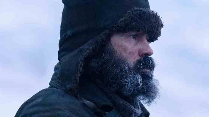 'The North Water' Episode 3 'Homo Homini Lupus' Recap & Ending