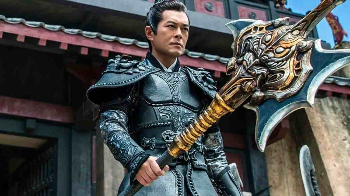 Dynasty Warriors Summary Ending Explained 2021 Live Action Film