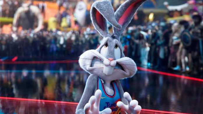 Space Jam 2 A New Legacy Ending Explained 2021 Film LeBron James Bugs Bunny