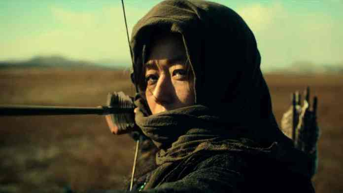 Kingdom: Ashin of the North' Summary & Ending, Explained - How it leads to Battle of Unpo Wetland?   DMT
