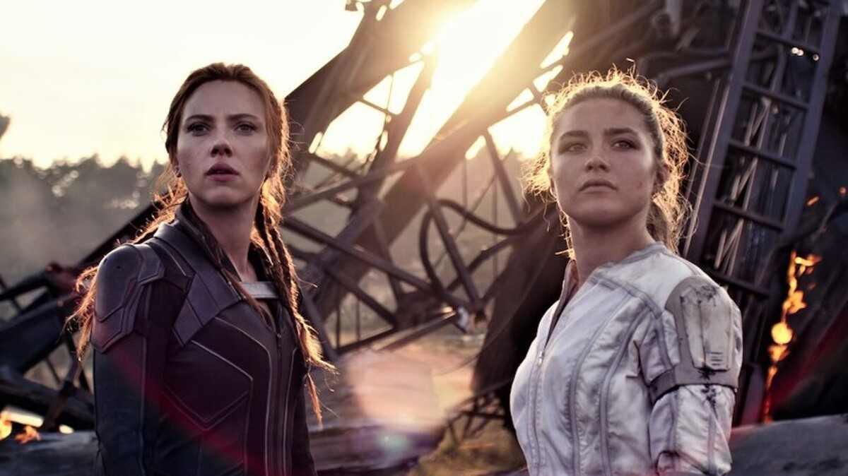 Black Widow Character Legacy and Ending, Explained 2021 Marvel Film Scarlett Johansson
