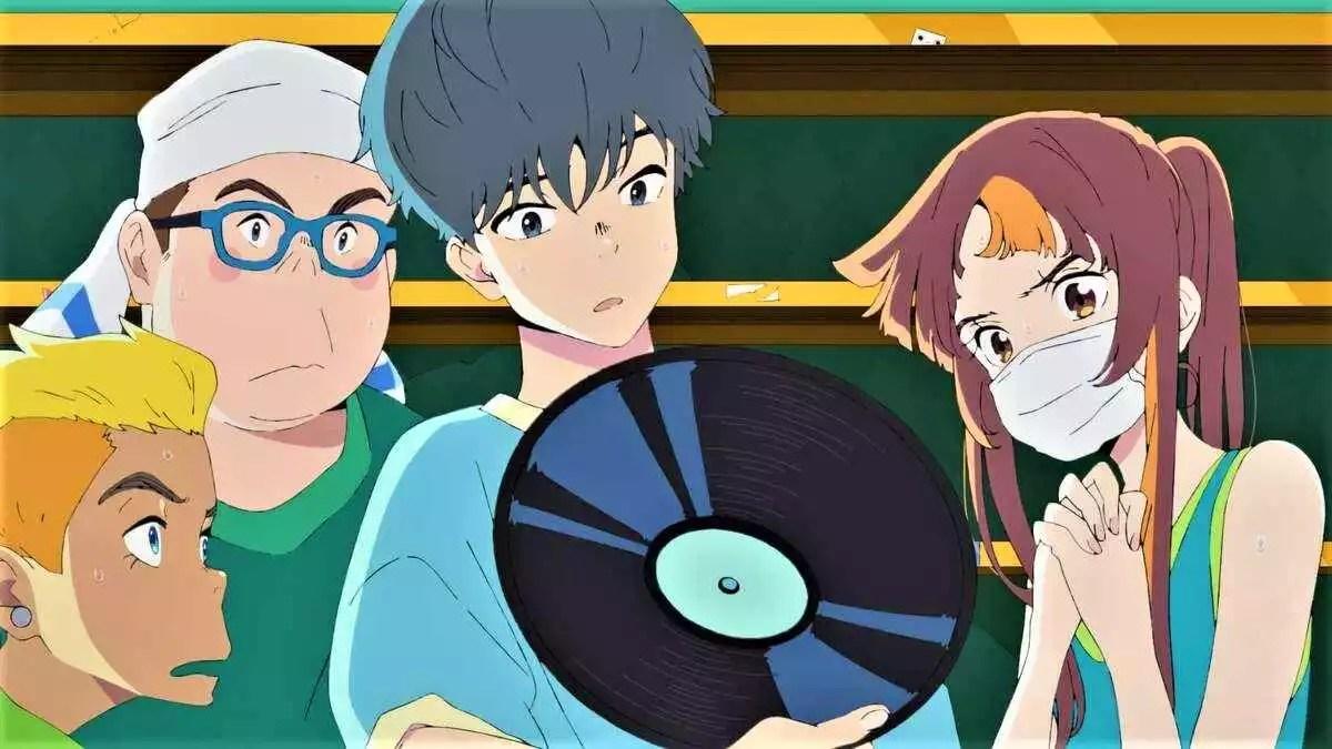 Words Bubble Up Like Soda Pop Summary, Ending & Yamazakura Explained 2021 Animated Film