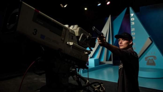 Prime Time Ending Explained 2021 polish film Jakub Piatek
