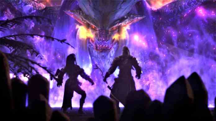 'Monster Hunter: Legends of the Guild' Summary Ending, Explained 2021 Animated Film