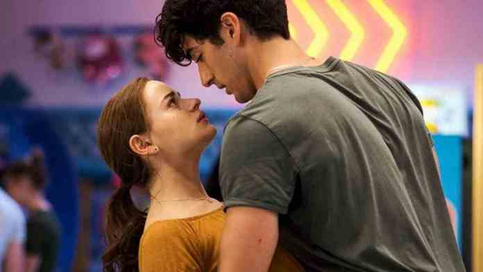 The Kissing Booth 2 Summary & Ending, Explained 2020 Film Vince Marcello
