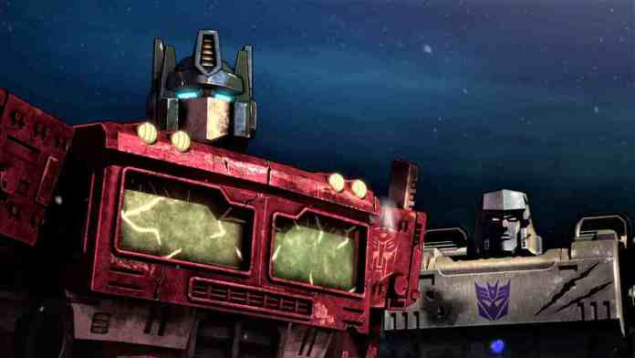 Transformers: War for Cybertron Kingdom: Summary Ending, Explained 2021 Animated Series