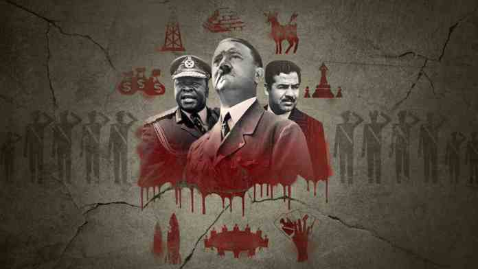 How to Become a Tyrant Summary Review 2021 Docu Series Peter Dinklage