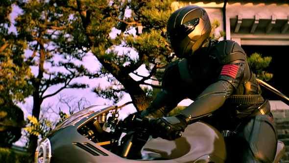 Snake Eyes GI Joe Origins Ending & Post Credit Scene, Explained 2021 Film