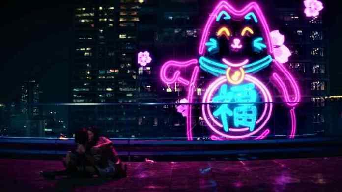 Kate Ending Oiwa Onryo Yotsuya Kaidan Explained 2021 Film Woody Harrelson