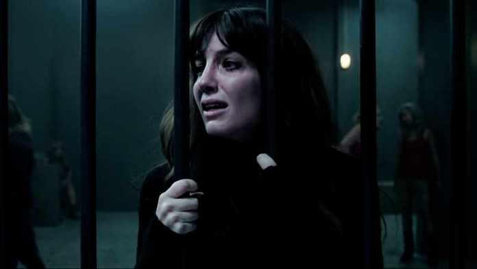Annabelle Wallis  Malignant Ending Explained 2021 Film James Wan