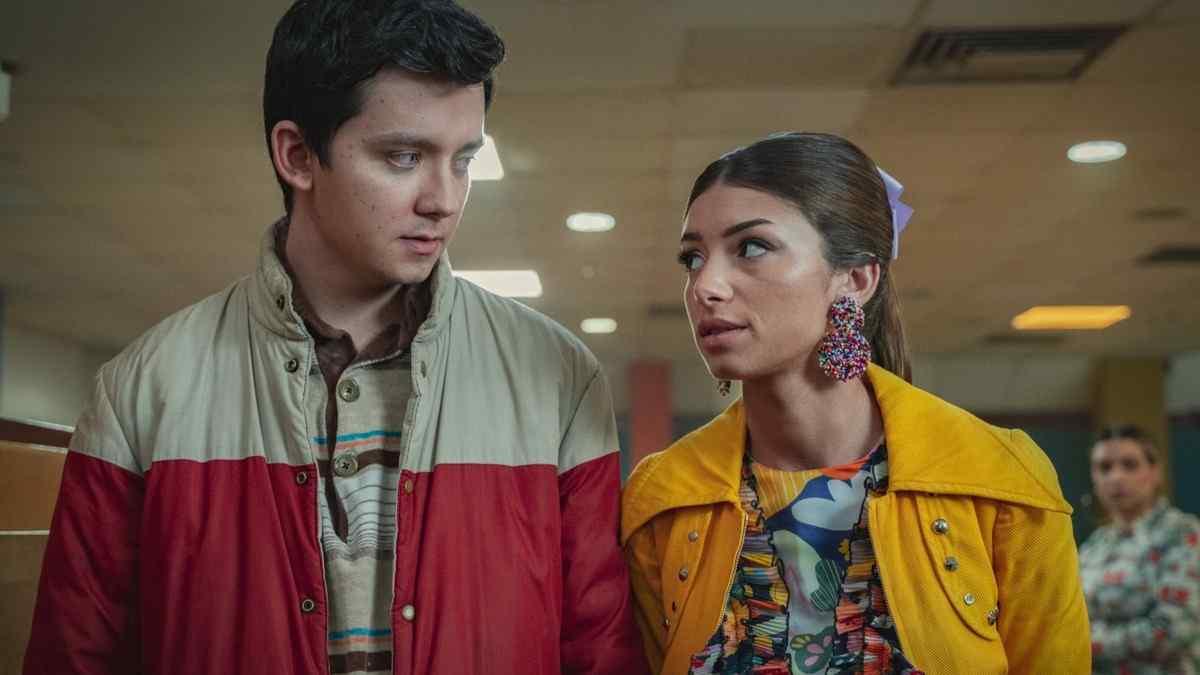 Sex Education Season 1 2 Recap Season 3 Plot Summary Review Netflix Series