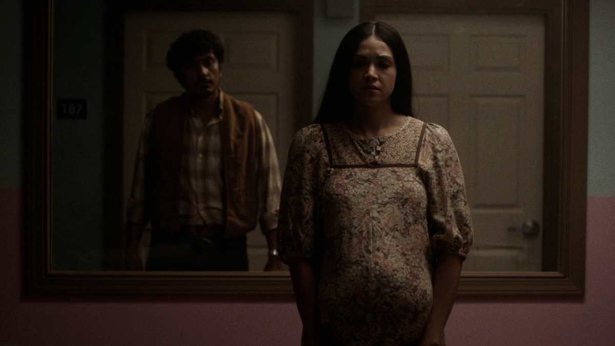 Madres Summary Ending, Explained 2021 Film Blumhouse Prime Video