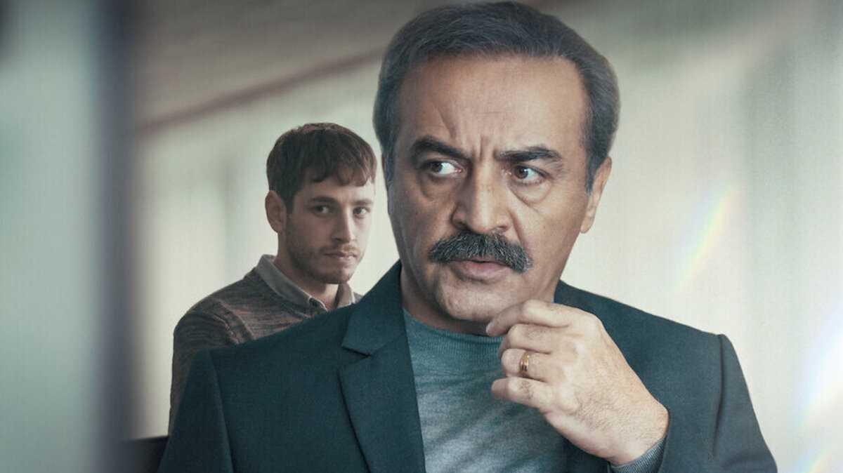 Grudge Kin Ending Explained 2021 Netflix Turkish Film