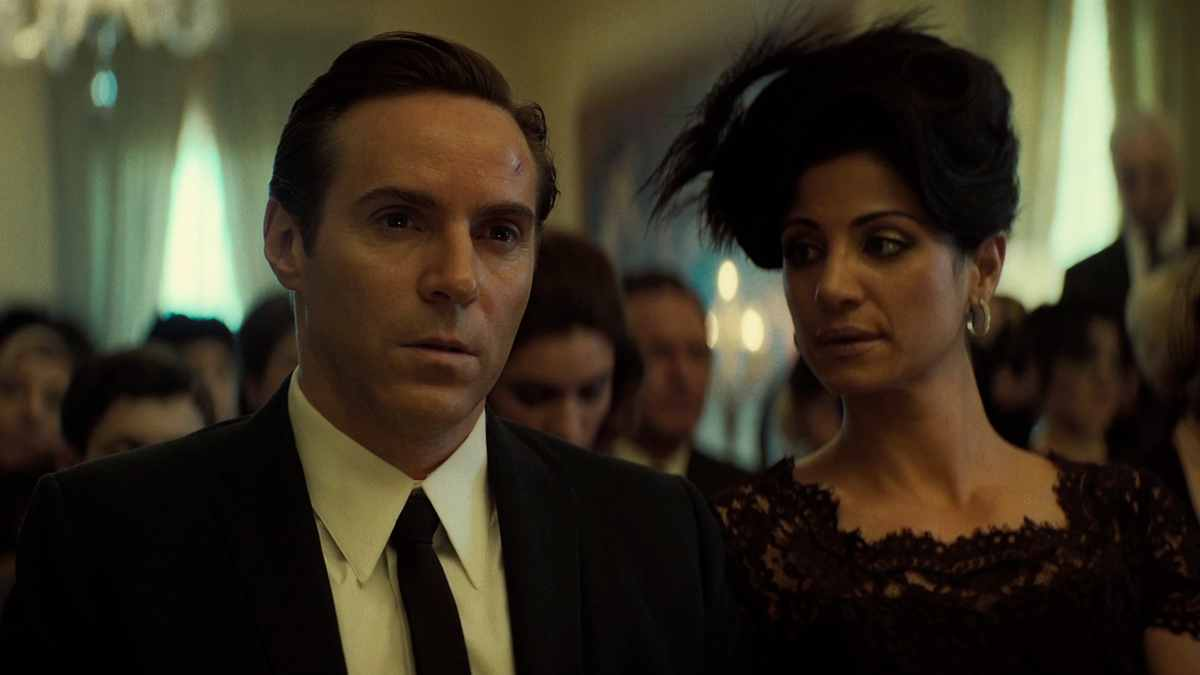 The Many Saints of Newark Ending Explained 2021 Film The Sopranos