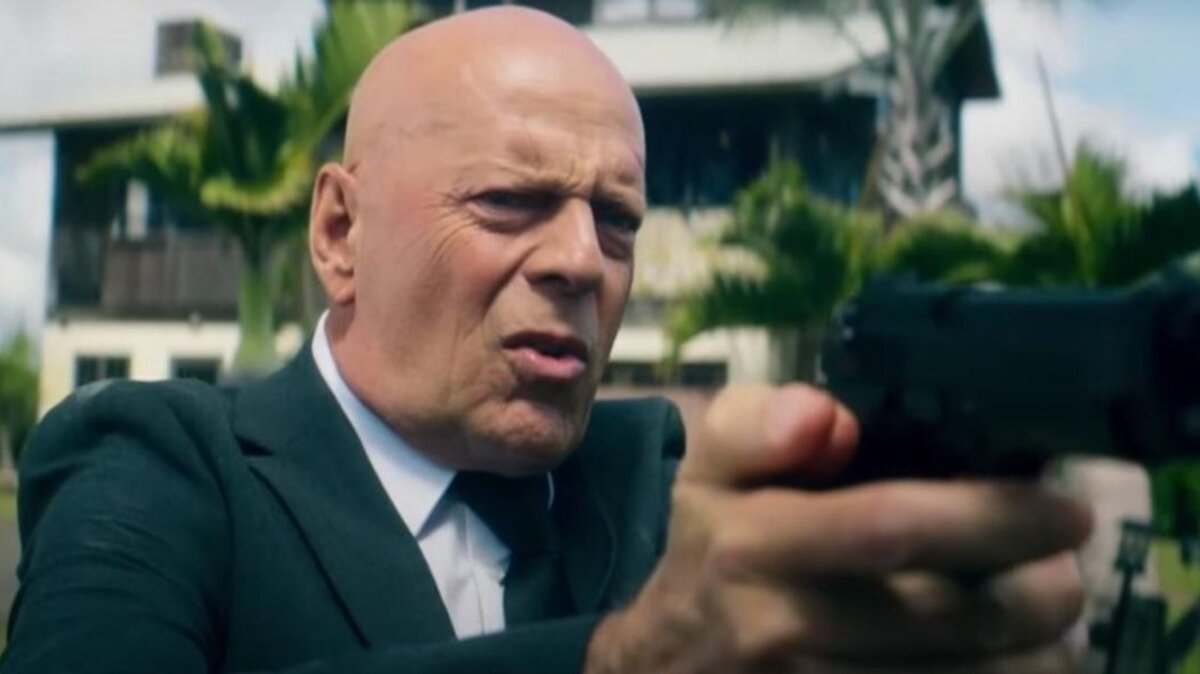 Survive the Game Summary Ending, Explained 2021 Film Bruce Willis
