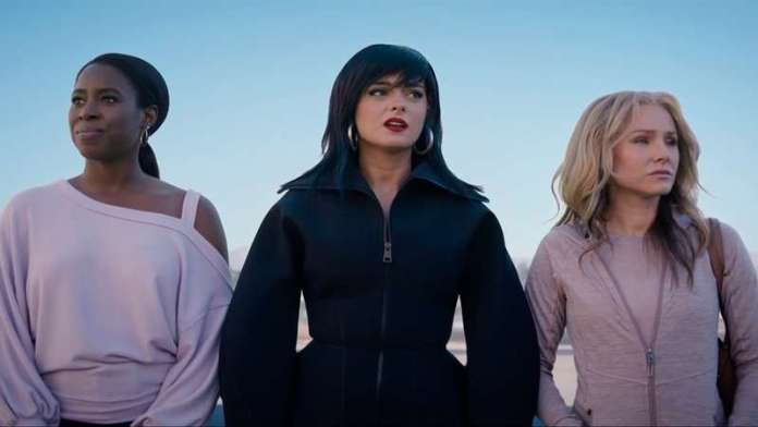 Queenpins Summary Ending, Explained 2021 Film Kristen Bell