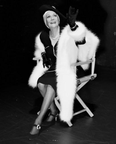 Eileen Glenton - Sunset Boulevard