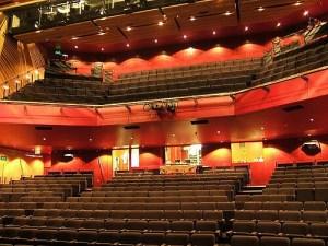 Gala Theatre Auditorium