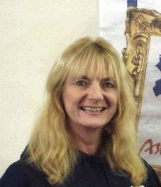 Leslie-Anne Crawford