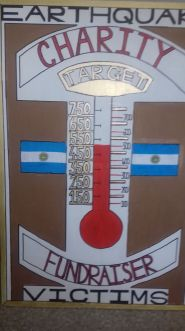 Fundraising thermometer (4)