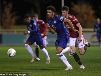 Brentford complete the signing of Chelsea player