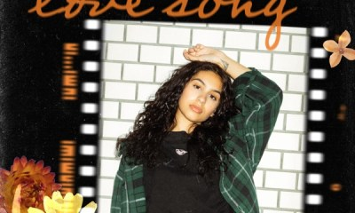 Alessia Cara – Out Of Love