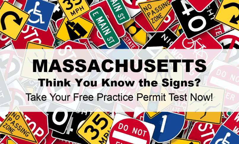 Motorcycle License Test Massachusetts