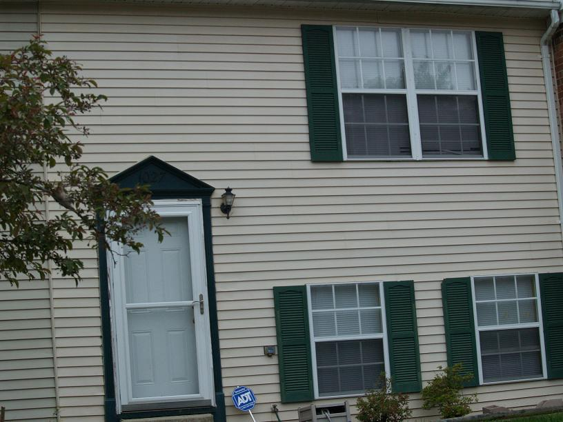 Tracie Braxton house