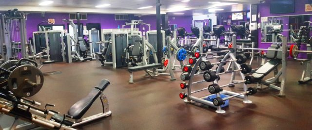 fitnessplace