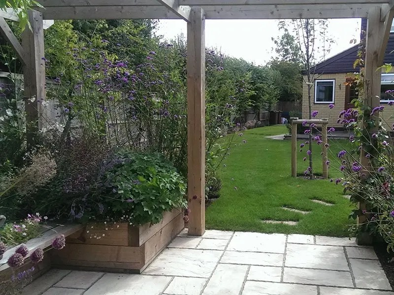 DMW Landscapes Faringdon Garden Design Maintenance10