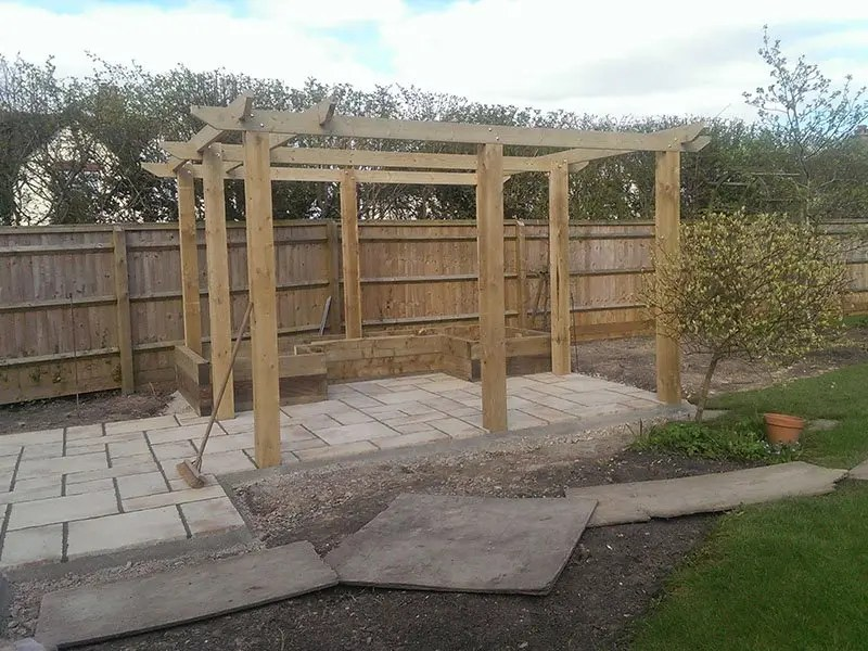 DMW Landscapes Faringdon Garden Design Maintenance2