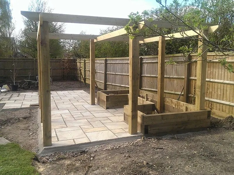 DMW Landscapes Faringdon Garden Design Maintenance3
