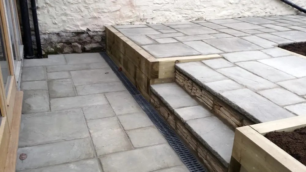 DMW Landscapes Local Garden Construction Service Faringdon 1