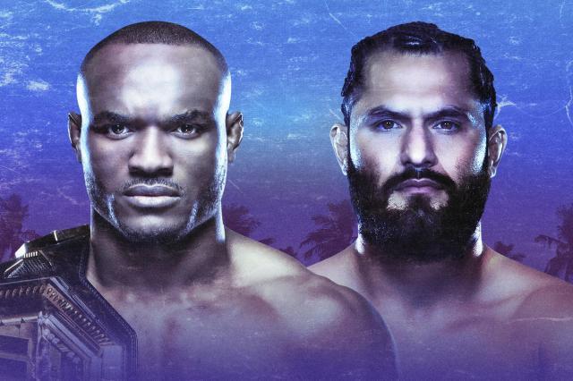 How to Watch UFC 251: Usman vs Masvidal | UFC