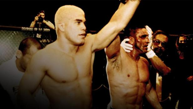 On This Day in UFC History: UFC 40 | UFC