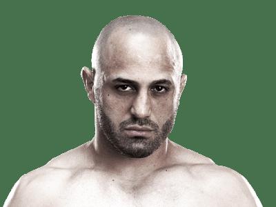 Cory Sandhagen | UFC