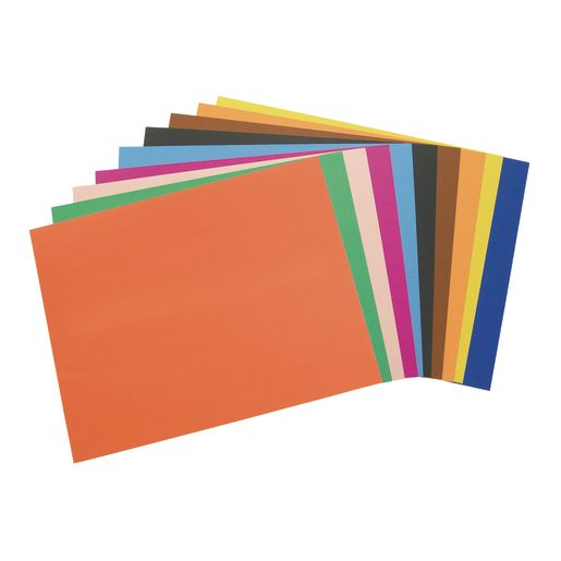 assorted colors poster board 22 x 28 pack of 100