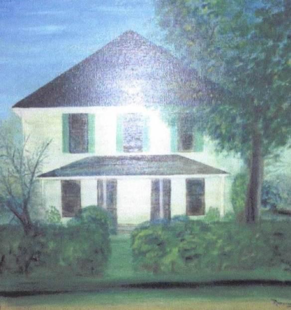Duckett house