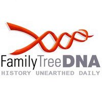 Family-Tree-DNA logo