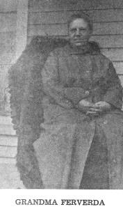 Eva Miller Ferverda