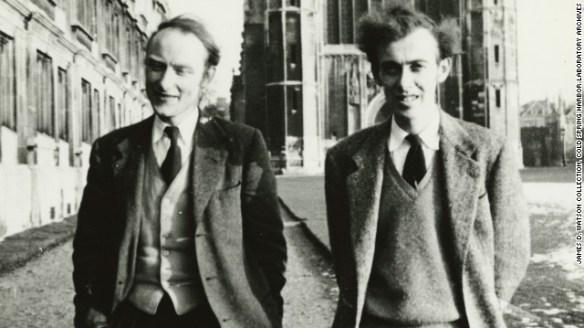 Watson Crick 1953